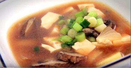 213 – Doenjang JJigae (Soup) – Korean Recipe