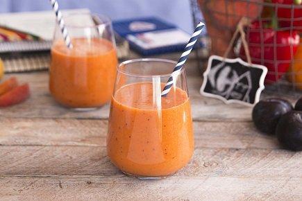 686- Veggies Smoothie / عصير الخضروات