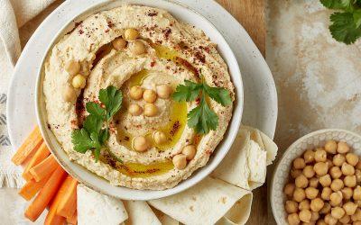 854- Hummus / الحمص