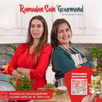 Ramadan Sain livre