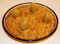 054 – Moroccan Cabbage Salad