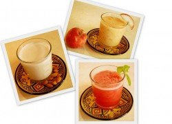 65 – Summer Juices with a Moroccan Twist