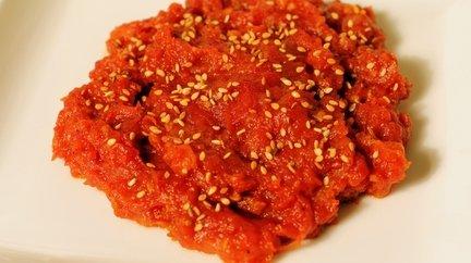 161 – Moroccan Tomato Jam (Appetizer) Recipe