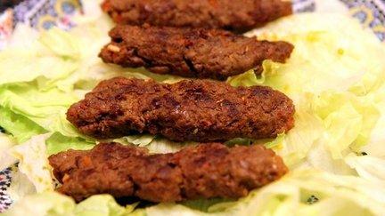 "216 – ""Merguez"" Style Ground Meat Recipe"