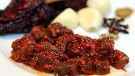 299 – Mexican Beef Chorizo Homemade Recipe / كوريزو لحم البقر المكسيكية