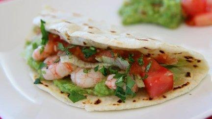 312 – Mexican Tacos Recipe / سندويشات التاكو المكسيكية