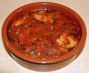 063 – Moroccan Shrimp Pil Pil