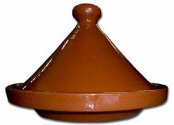 Alia's Tips: How to Fix a Cracked Tagine!