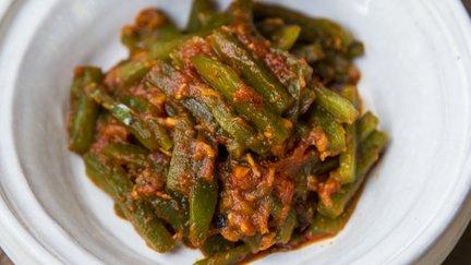 440 – Taktouka – Pepper & Tomato Dip / التكتوكة بالطماطم و الفلفل