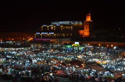 448 – Blog – Top 10 Marrakech Street Foods / أفضل 10 أطباق في شوارع مراكش
