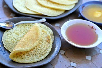 474 – Moroccan Delights The Easy Way / المأكولات المغربية بطريقة سهلة