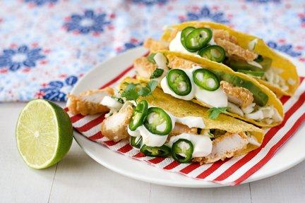 471 – KFC Speedy Tacos / وصفة التاكو السريع بدجاج كنتاكي