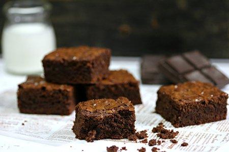 488- Best Brownies Ever / أحلى براونيز