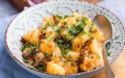 577- Salade de Pommes de Terre / Potatoes Salad